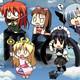 LifeAnimeBo S05EP05 DarkHorse_PeerlessDad(Mangua)-JymNils_GoblinSlayer(Manga)-Kami_Constantin2018Movie_Titans2018DCserie