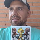 Tarot 1 Carta 10 al 16 junio 2019