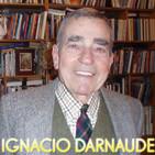 Voces del Misterio nº.606: IGNACIO DARNAUDE y el misterio OVNI (programa HOMENAJE, In Memoriam)
