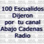 100 Escualidos dijeron en Venezuela Heroica 20180515
