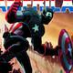 Capitán América: Náufrago en la dimensión Z-La educación que nos transmiten las madres