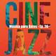 Música para Gatos – Ep. 26 - Cine y Jazz, una maravillosa combinación.