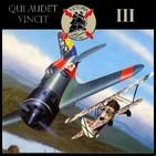 VICTORIA #003 Guerra Civil desde el Aire: Morato y Gritsevets