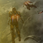 EMC E3'17# Día 1&2| Te he hablado ya sobre 'Anthem'?