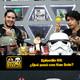 Escoria Rebelde Episodio 69 - ¿Qué pasó con Han Solo?