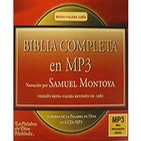 [115/156]BIBLIA en MP3 - Nuevo Testamento - Mateo
