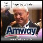 CDBR 049 - Depois do Obstaculo o Premio - Angel De La Calle