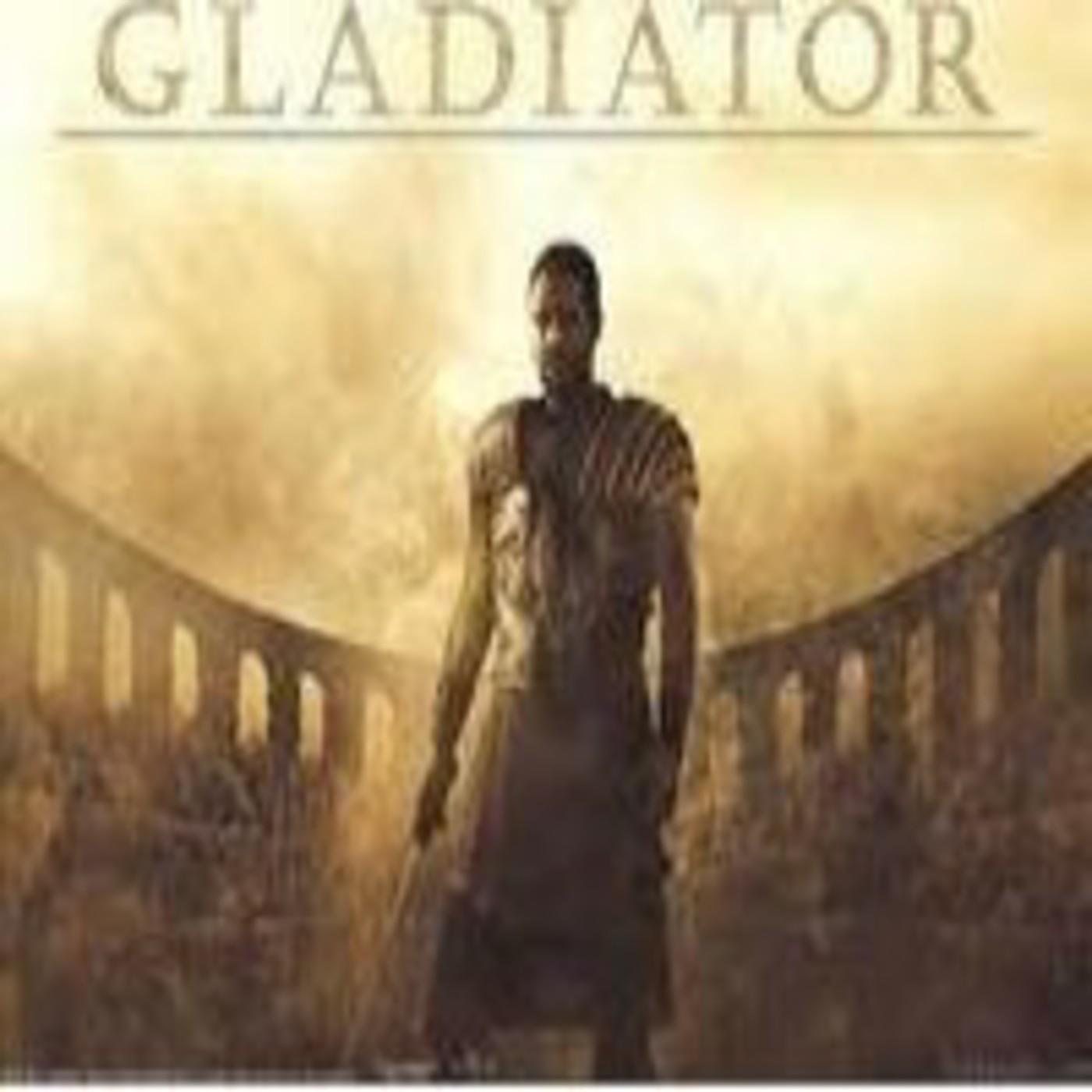 trilha sonora gladiador mp3