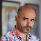 "Entrevista a Eduardo Sacheri en Página Dos - ""La noche de Usina"" (Alfaguara)"