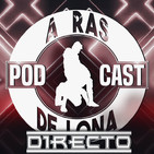 ARDL Directo 31/03/19: Previas de NXT TakeOver New York y ROH/NJPW G1 Supercard, Cain Velasquez en AAA