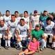Primer tiempo Rio Chubut Vs Quilmes (19-10-2019)