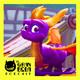 La Gran Bola #1 - Spyro Reignited Trilogy