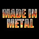 Made in Metal programa Nº 51 - 2016