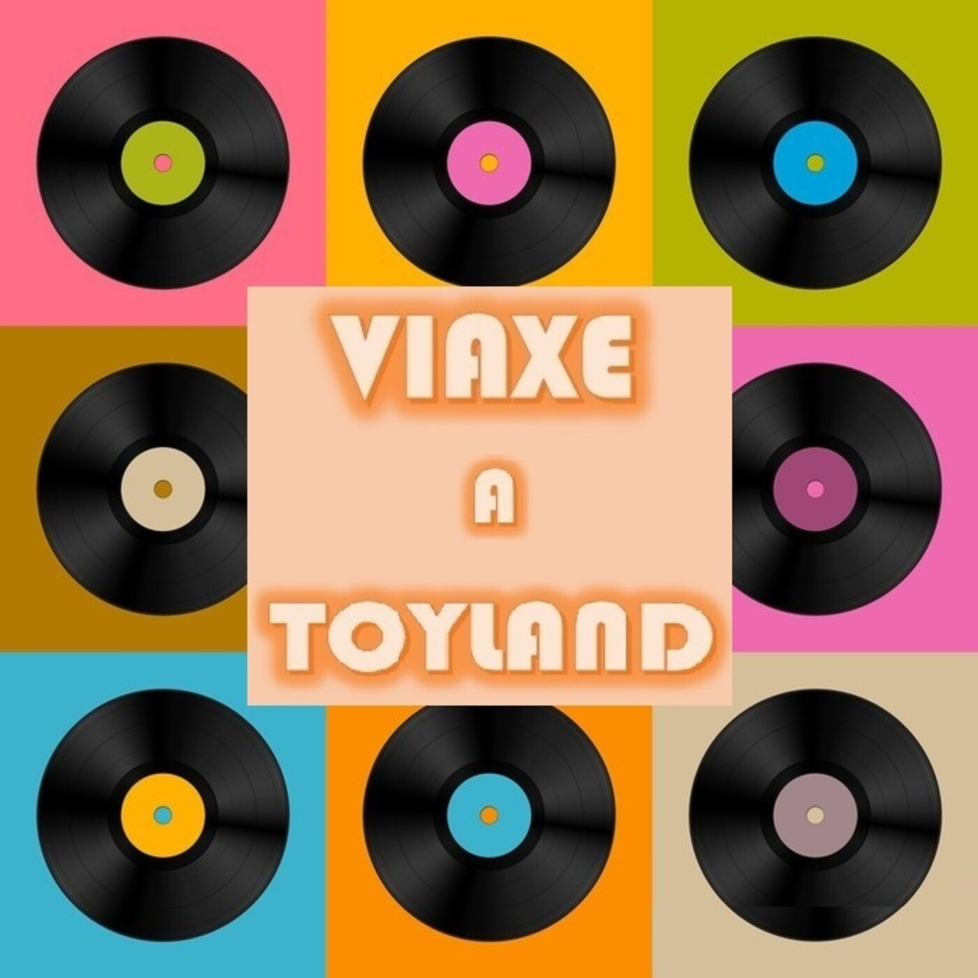 Viaxe a Toyland 156 - Jean Knight [...] The Yardbirds