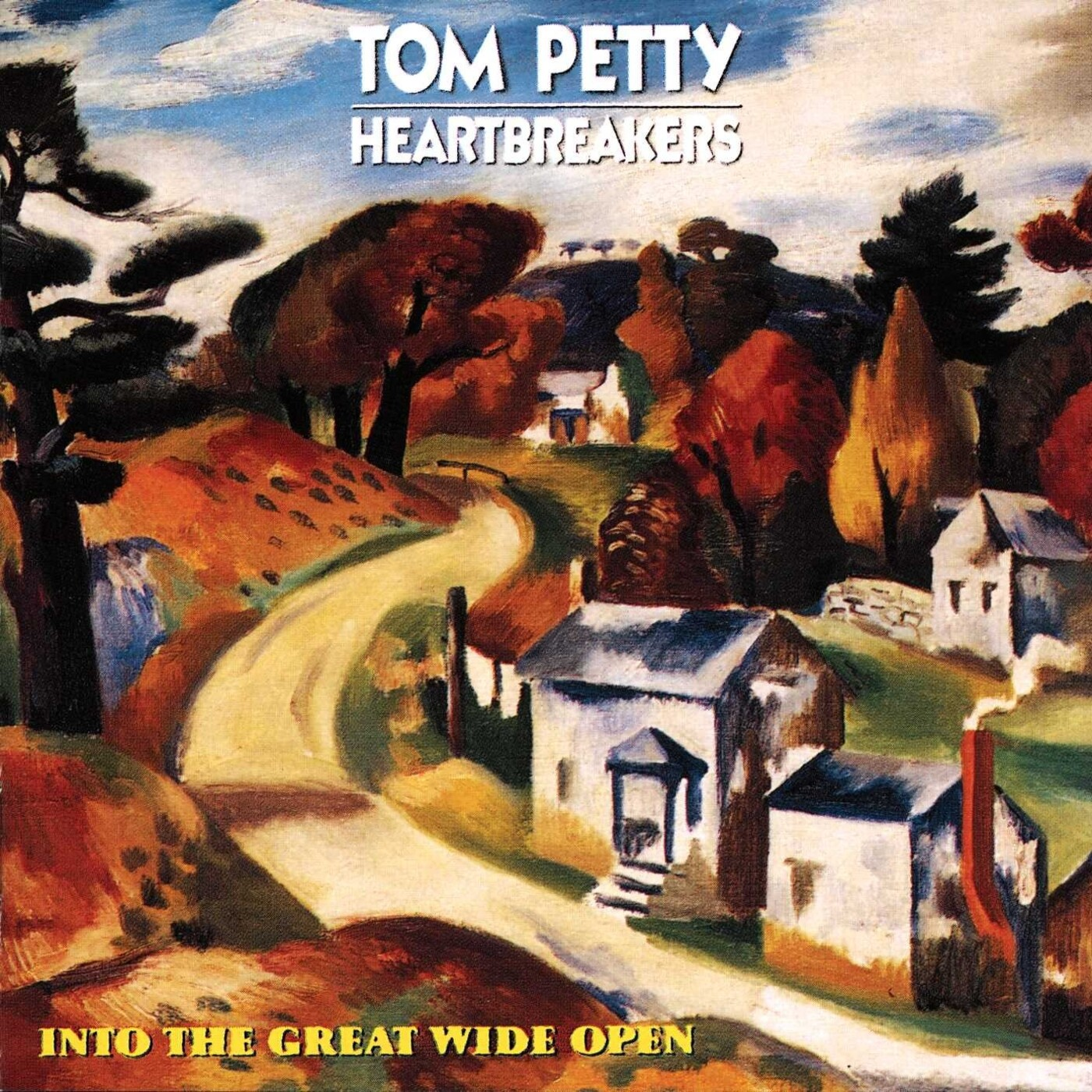Tom Petty cumple 70 años. Especial La Gran Travesía
