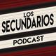 Los Secundarios 011 | Vengadores: Infinity War