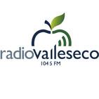 Programa de radio del alumnado de tercera de primaria del colegio de Valleseco