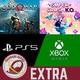 GR (EXTRA) ¿God of War en PC?, Direct Gameplay de PS5, Xbox Series X y Super Crush KO