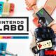 EGL Podcast Disidente Episodio 6: Nintendo empezara a vender cartón, Nintendo Labo, Resident Evil 2