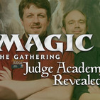 Capítulo Sexagésimo séptimo - Judge Academy y Nuevo juego competitivo