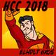 [ELHDLT] 6x05 Popurrí: Heroes Comic Con Madrid 2018