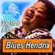 DEITRA FARR · by Blues Hendrix