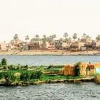 Egipto Faraónico 1x07 - Edfu y komombo
