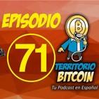 Episodio 71 - El mercado se recupera y entrevista con Luis Kilo CM de Binance