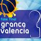 Postpartido Valencia - Granca