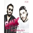 RMX RADIOSHOW | Podcast 128 By Raul Martin | Guest Dj: The Zombie Kids