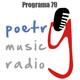 Poetry Music-Programa 79 - 12.12.17
