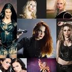 RM04 - Cantantes Femeninas de Rock/Metal