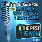 1x09 Nintendo Labo, webs antiguas y Robot Cache