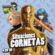 Situaciones Corneta - The Breves W.E.A.S.