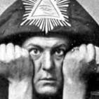 Preternatural - Aleister Crowley y su conexión espiritual con Iwass - 18/03/17