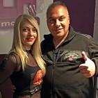Radio The Sentinel 03-12-2018 - Entrevista a RADIACTIVA MARTA