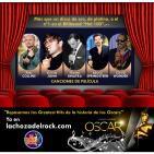 La Choza del Rock Episodio 6x17: Oscars Hits