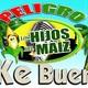 El Show De Los Hijos Del Maiz ( Lunes 15 De Agosto 2016 )