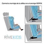 P4 Anclaje Isofix por RiveKids