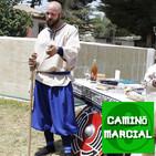 CAMINO MARCIAL nº94 - Manuel Garzón (Armas y Combate Medieval)