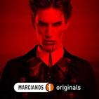 MARCIANOS 139B: Los orígenes del vampiro moderno y otras dentelladas