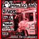 BUSCA EN LA BASURA!! Radioshow # 142.JORNADAS DEL KAOS 30-A ¿Como era BUSCA EN LA BASURA!! en 1996? Emisión 2019/06/19.