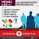 Los moderadores empresariales (Resolución de los tribunales en materia fiscal)