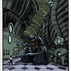 #277 Selección Salvaje La Sombra de Otro Tiempo (En la Noche de los Tiempos) H.P. Lovecraft