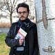Entrevista a Rodolfo Padilla Sánchez, autor del libro de relatos 'Sobre la nostalgia y el olvido' (Ed. Nazarí)