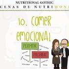 10. Alimentación emocional