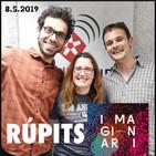 RÚPITS presenten el disc 'Imaginari'