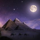 18. Grupo de Telegram, El Cronovisor resuelve las dudas sobre las pirámides y Egipto