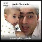 GVBR 0026 - Pensamento Exponencial - Helio Chiaradia