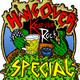 Hangover Special. 12/07/2020